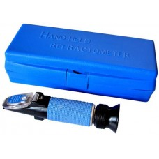 Рефрактометър с лампичка