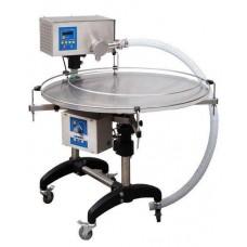 Машина за пълнене на мед и автоматична въртяща се маса