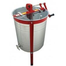 Центрофуга за мед 3 рамкова ръчна, Ø500, универсална кошница