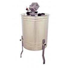 Електрическа центрофуга за 3 рамки, 230V или 12V, Ø500, универсална кошница – OPTIMA