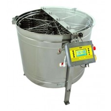 Центрофуга Ø1200 мм за 20 рамки– DN, автоматична