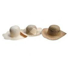Сламена шапка – малка
