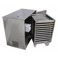 Камера за сушене на прашец  (За 30 кг цветен прашец)
