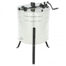 4-рамкова центрофуга, Ø600 мм, Ръчна - Базисна линия