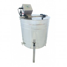 4-рамкова хордиална центрофуга, Ø600mm, електрическо задвижване, OPTIMA LINE