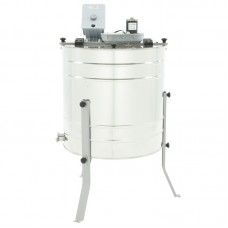 Радиална центрофуга за 12 рамки Дадан Ø600 мм, електрическо задвижване 230V - MINIMA