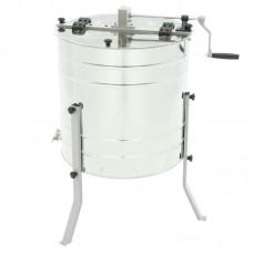 Центрофуга за 12 рамки Дадант ½, Ø 600 мм, Ръчна - МИНИМА