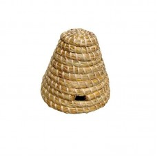 Плетена кошница - средна