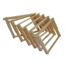 Дървена рамка - Дадан блат /сглобена/