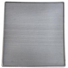 Акарна решетка Дадант, метал