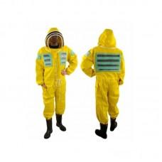 Пчеларско облекло с вентилация
