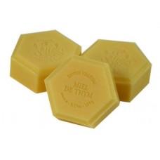 Сапун с мед и мащерка