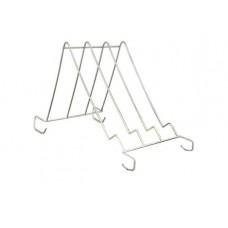 Стойка за рамки при разпечатване над вана